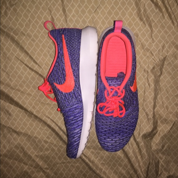 nike colorful shoes